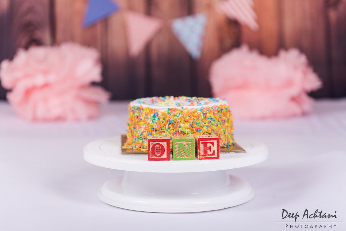 Cake smash photography pune