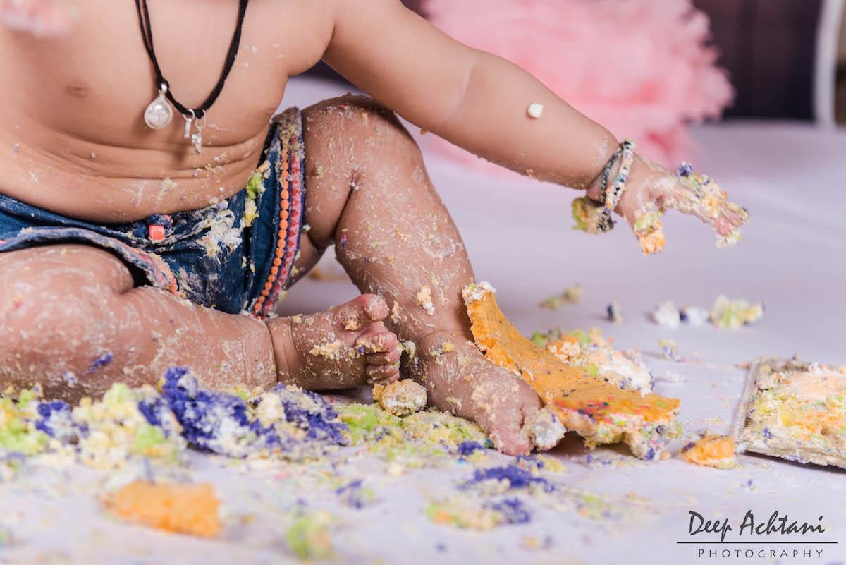 Cake smash Photography ideas